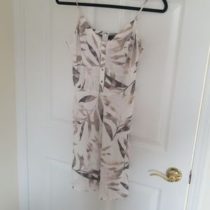 Light airy summer dress